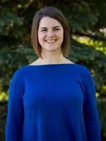 Profile image of Lea Holmes