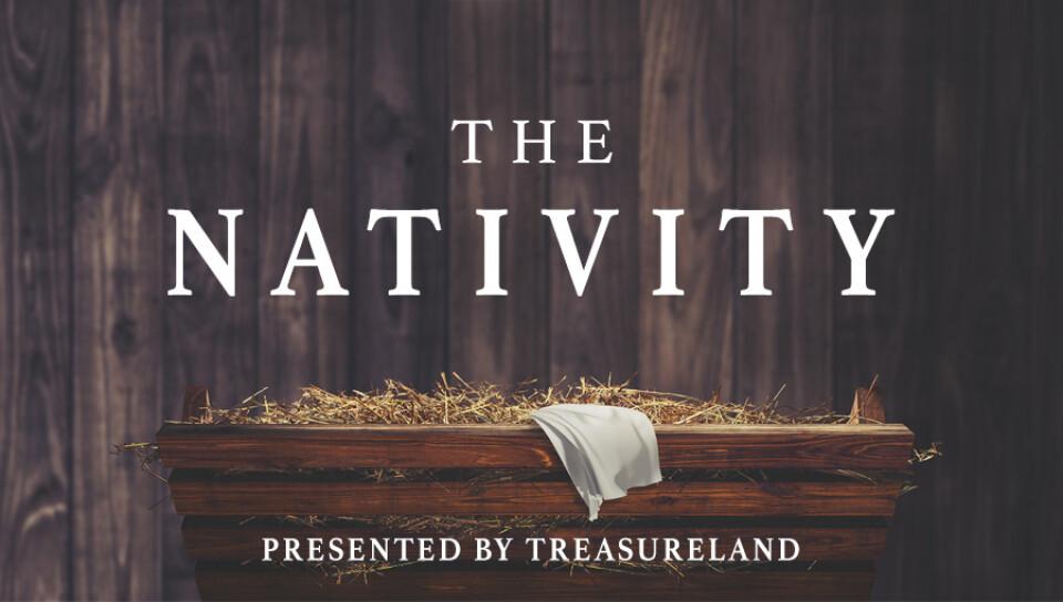 Sunday Service / Nativity Christmas Play