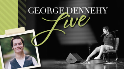 A Night With George Dennehy