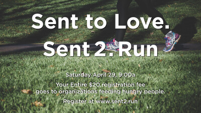 Sent 2 Run