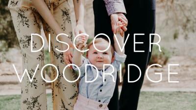 Discover Woodridge