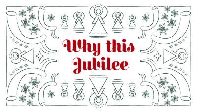 Why The Jubilee