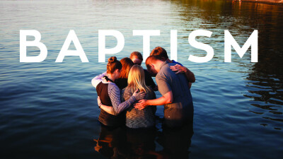 Baptism and Picnic