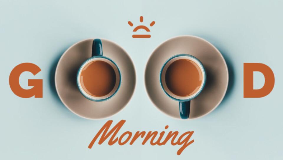 Good Morning Women